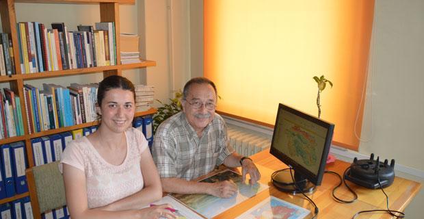 İşte Eskişehir'in Uygun Güneş Enerji Santralı Kurulum Yeri Haritası