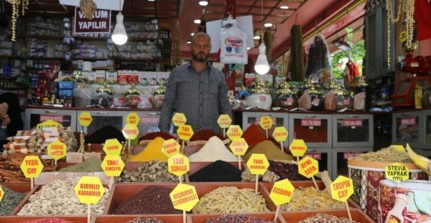 Kurban Bayramı ve baharat satışları