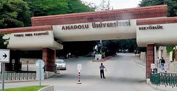 Anadolu Üniversitesi'nde 'İkinci Üniversite' kayıtları uzatıldı