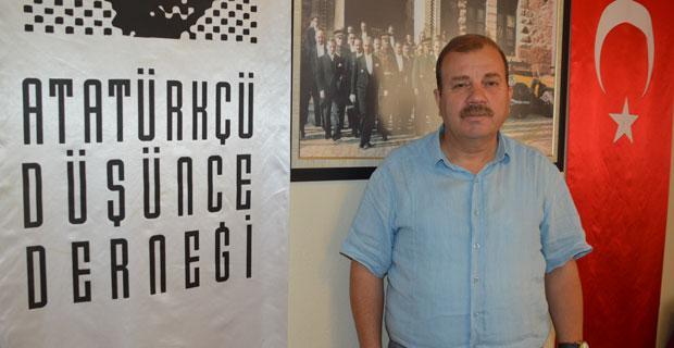 Atatürk'ü anlatmaya devam edeceğiz