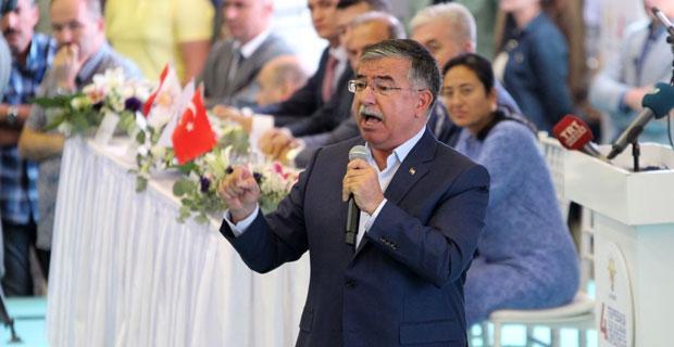 Eğitimde Türkiye'ye çağ atlattık