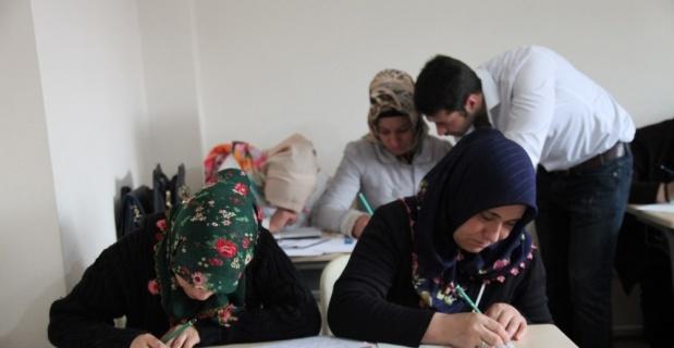 Odunpazarı'nda halk merkezleri yeni kursiyerlerini bekliyor