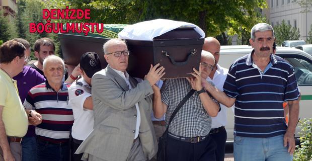 Prof. Dr. Şentürk son yolculuğuna uğurlandı