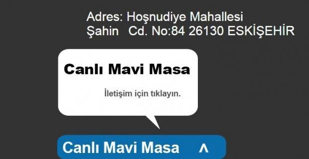 Tepebaşı Belediyesi WhatsApp üzerinden hizmete devam ediyor