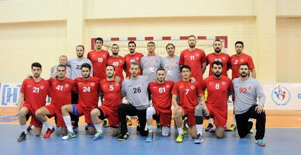 Eskişehir'de milli maç heyecanı yeniden