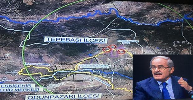 Yılmaz Büyükerşen: Termik Santral Eskişehir'i bitirir