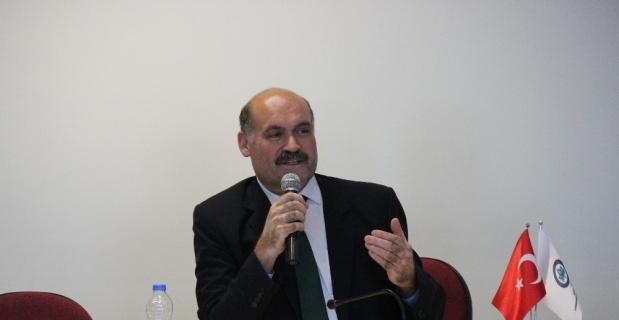 ESOGÜ'de 'Osmanlı Afrika İlişkileri' konferansı