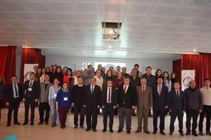 Çocuk Odaklı Çalışan Kurumların Koordinasyonu 5'inci çalıştayı Beylikova'da yapıldı