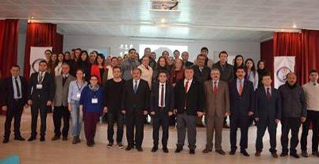Çocuk Odaklı Çalışan Kurumların Koordinasyonu çalıştayı Beylikova'da yapıldı