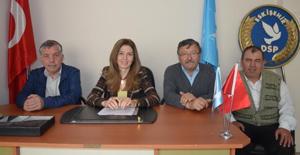 DSP, Ecevit'in küresel mirasıdır