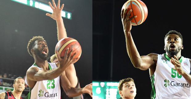 Eskişehir Basket uzatmalarda yenildi
