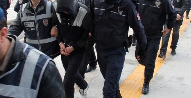 Eskişehir merkezli FETÖ operasyonunda gözaltı sayısı 61 oldu