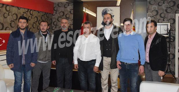 Eskişehirspor'da kritik görüşme