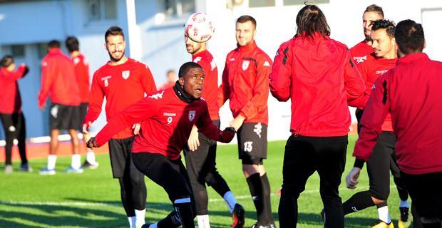 Zeren: Eskişehirspor'u taraftar desteği ile yeneceğiz