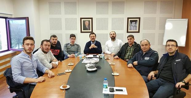 Eskişehirspor için Nebi Hatipoğlu'ndan sürpriz karar