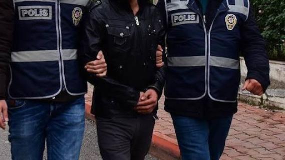 Eskişehir merkezli FETÖ operasyonunda gözaltı sayısı 63 oldu