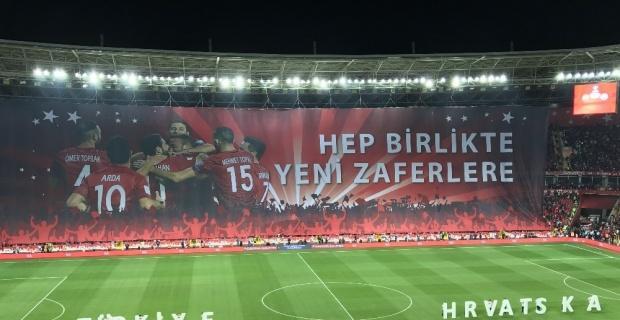 Eskişehir'de 2017 yılı futbol karnavalı gibi geçti