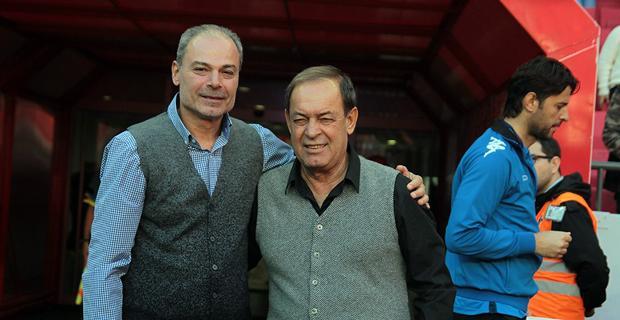 Eskişehirspor'un mali durumu ajitasyon ediliyor