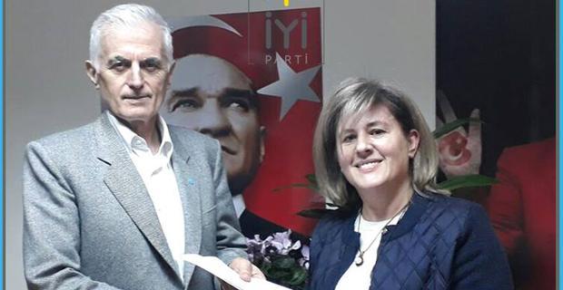 İYİ Parti'de Odunpazarı Ayrancı'ya emanet