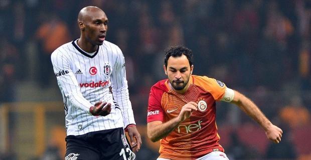Süper Lig'in 'en değerli' derbisi