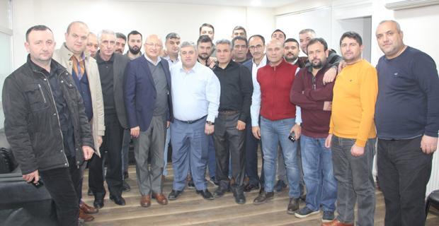 Taşeron yasası Eskişehir'deki binlerce işçiyi kapsamıyor