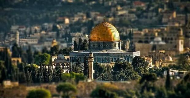 Tümsiad'tan Kudüs kararına sert tepki