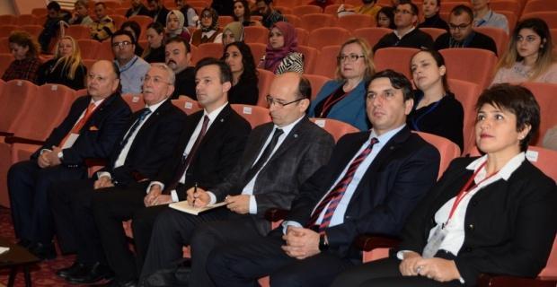 Uluslararası Katılımlı 19. Ulusal Biyoteknoloji Kongresi ESOGÜ'de başladı