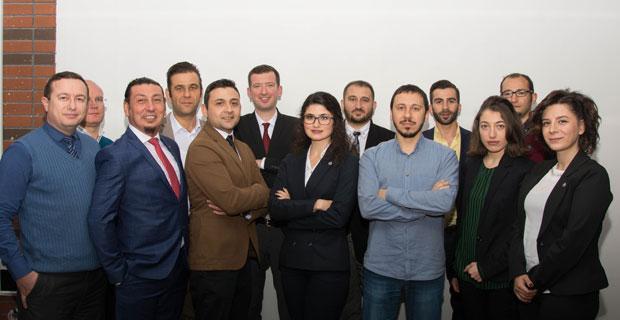 Elektrik Mühendisleri Odası Eskişehir Şubesi Seçime Gidiyor