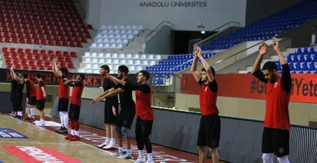 Eskişehir Basket, Beşiktaş'ı yenmek istiyor