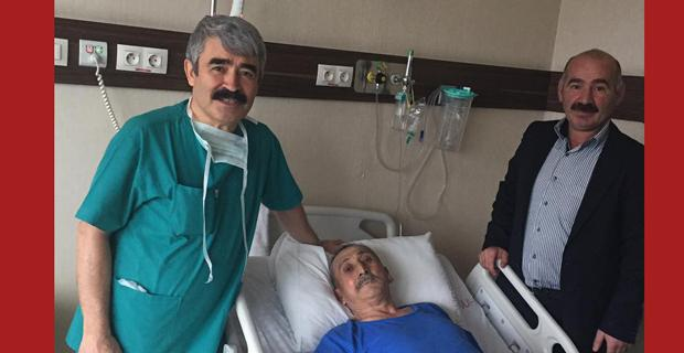 Şenel Eskişehirlilere İzmir'de de şifa buluyor
