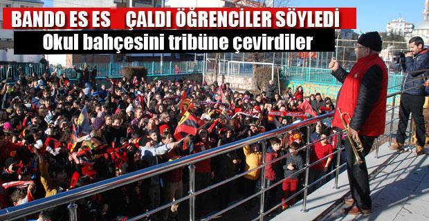 Eskişehir'de böyle yaşanır #KarneGünü coşkusu...