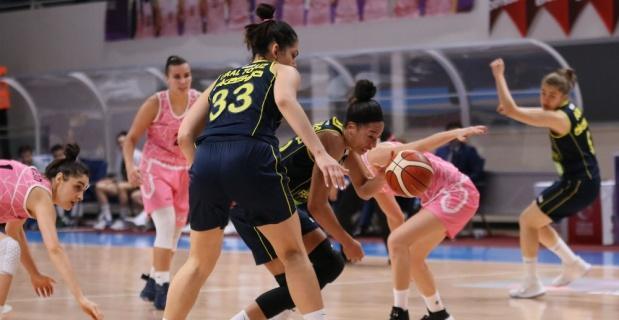 Fenerbahçe Adana'da kazandı