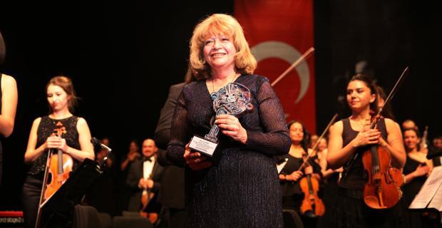 İdil Biret 70. Sanat yıldönümünü Eskişehir'de kutlayacak