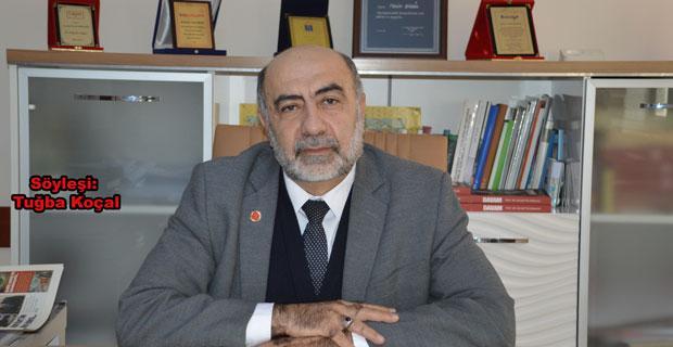 Siyasi partiler Eskişehir'in yararı için yarışmalılar