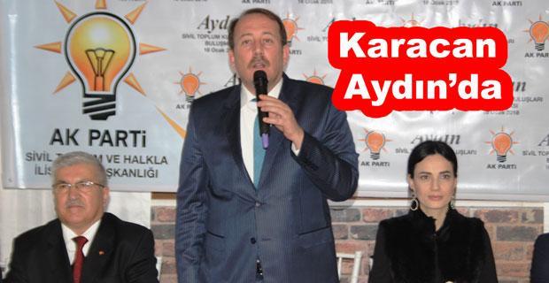 Türkiye'nin bir yol ayrımı var
