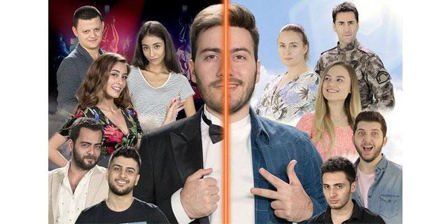 ünlü Türk Vlogger Enes Batur özdileke Geliyor