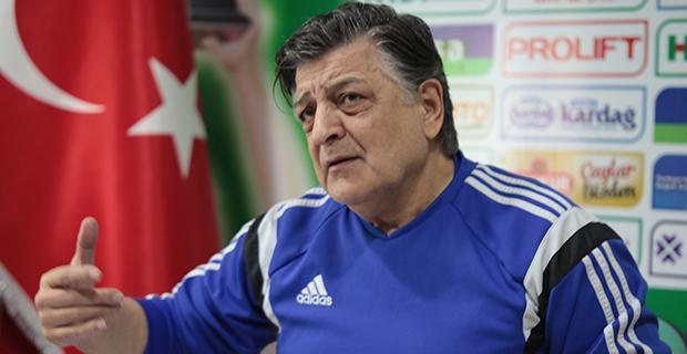 Eskişehirspor yenilgisini beklemiyorduk