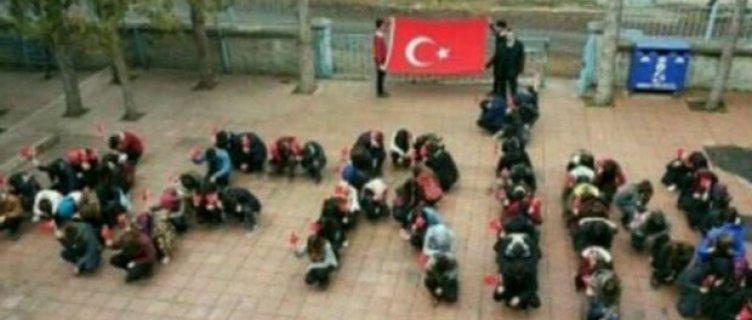 Her biri 'Afrin'in bir parçası oldu