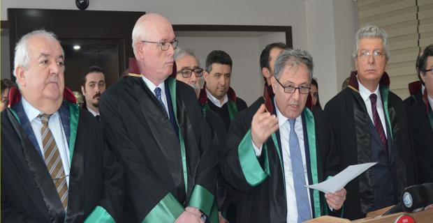 Türkiye'nin avukatlarıyız