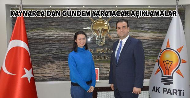 CHP'li iki belediyenin kavgası hizmeti aksatıyor