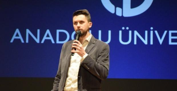 Marketing Anadolu sektörle öğrencileri buluşturmaya devam ediyor