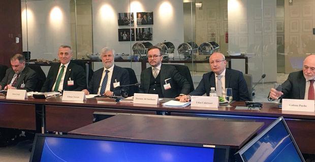 NATO iki müttefikinin çatışmasını önlemeli
