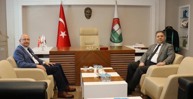 Türkiye Barolar Birliği'nin her zaman yanındayız