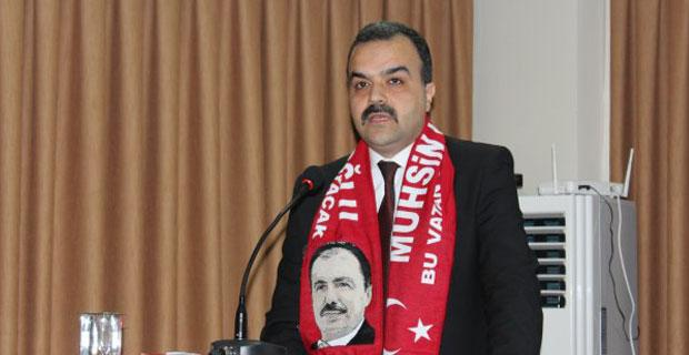 Alperen Ocakları Genel Başkanı Eskişehir'e geliyor