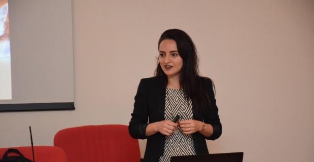 """Anadolu Üniversitesi'nde """"Veri Tabanlı İçerik Eğitimi Toplantısı"""""""