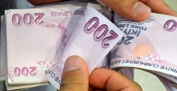 Bankacılık sektörünün net kârı 8,3 milyar lira oldu