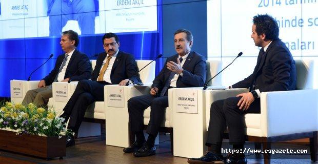 Başkan Ataç Akıllı Şehirler Konferansı'na Katıldı