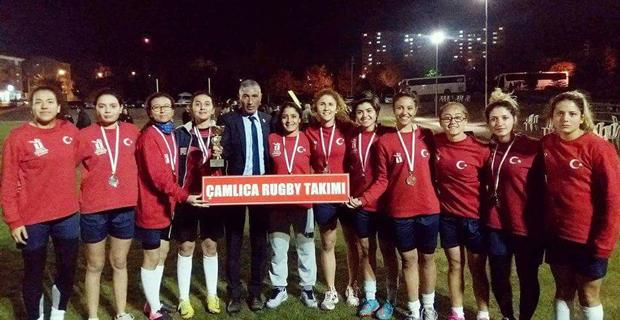 Çamlıca'nın hedefi Türkiye şampiyonluğu