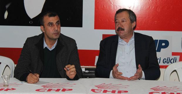 CHP Mihalgazi'de iddialı