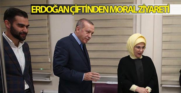 Cumhurbaşkanı Erdoğan Çavdar ailesini yalnız bırakmıyor